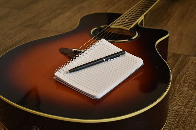 Songwriting Kurs im Gleis 1